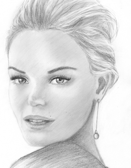 Kate Bosworth por dreamingart
